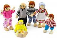 Набор сказочных кукол, Д276
