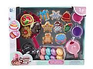 Набор игрушечных сладостей , DG500-3, фото