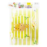 Набор: Слюнявчик  жираф., 1058, доставка
