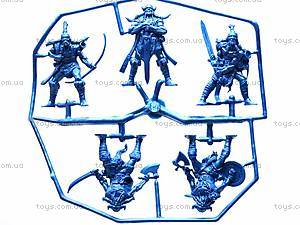 Набор солдатиков «Битва за маяк», 485, детские игрушки