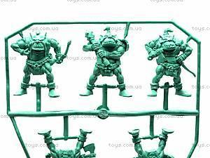 Набор солдатиков «Битва за маяк», 485, магазин игрушек
