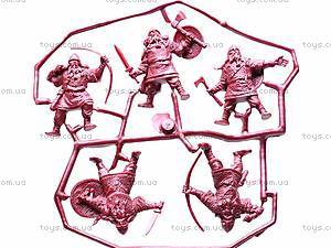 Набор солдатиков «Битва за маяк», 485, toys.com.ua