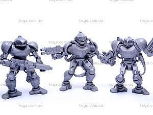 Набор солдатиков «Чужие», 367, игрушки