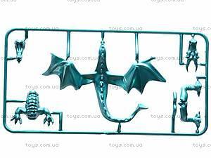 Набор солдатиков «Дракон атакует», 337, магазин игрушек