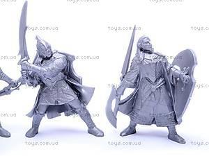Набор солдатиков «Эльфы», 621, toys