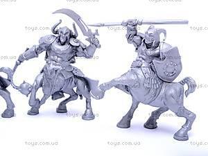 Набор солдатиков «Кентавр», 622, детские игрушки