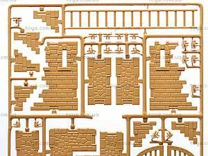 Набор солдатиков «Хазарский набег», 343, toys