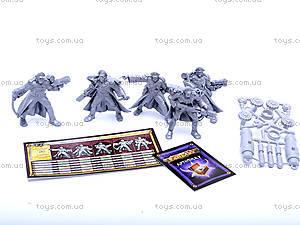 Набор солдатиков «Космопираты», 624, цена