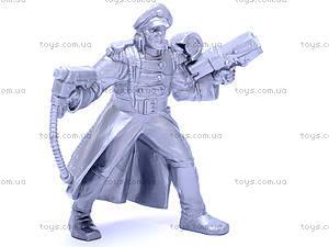 Набор солдатиков «Космопираты», 624, игрушки