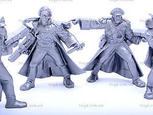Набор солдатиков «Космопираты», 624, детские игрушки