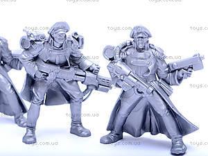 Набор солдатиков «Космопираты», 624, магазин игрушек