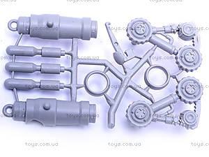Набор солдатиков «Космопираты», 624, toys