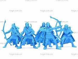 Набор солдатиков «Логово дракона», 344, купить
