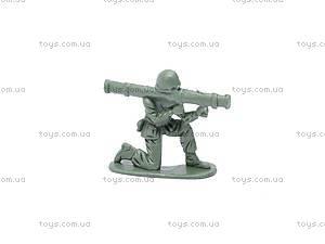 Набор солдатиков «Милитари», JY-4, цена
