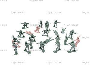 Набор солдатиков «Милитари», JY-4