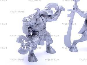 Набор солдатиков «Минотавры», 628, игрушки