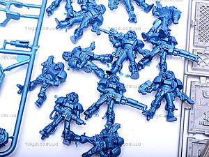 Набор солдатиков «Миссия-охота», 328, фото