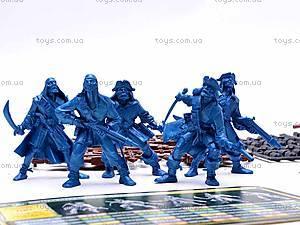 Набор солдатиков «Охота на зомби», 230, купить