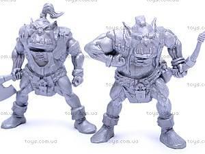 Набор солдатиков «Орки», 371, магазин игрушек