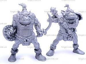 Набор солдатиков «Орки», 371, toys.com.ua