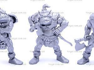 Набор солдатиков «Орки», 371, toys