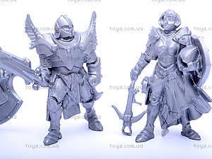 Набор солдатиков «Паладины», 625, игрушки