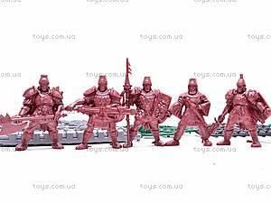 Набор солдатиков «Персидский удар», 247, игрушки