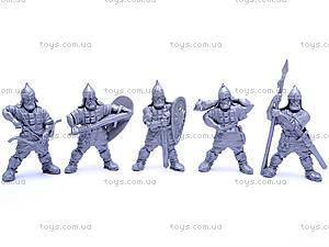 Набор солдатиков «Русичи», 360, отзывы