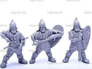 Набор солдатиков «Русичи», 360, toys.com.ua