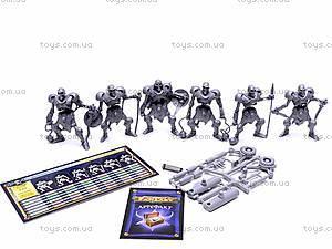 Набор солдатиков «Скелеты», 376, купить