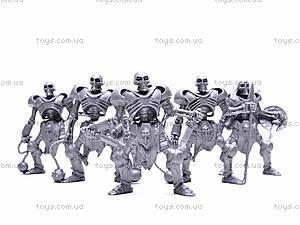 Набор солдатиков «Скелеты», 376, игрушки