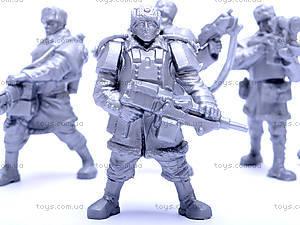Набор солдатиков «Спецназ», 627, цена