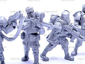 Набор солдатиков «Спецназ», 627, игрушки