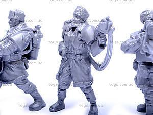 Набор солдатиков «Спецназ», 627, магазин игрушек