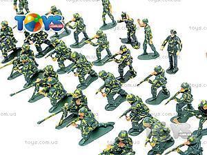 Набор солдатиков Sport Game, D5900, фото