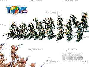Набор солдатиков Sport Game, D5900, отзывы