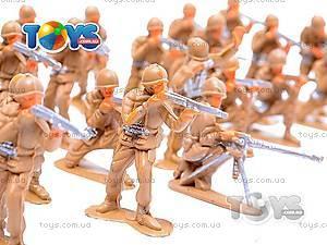 Набор солдатиков Sport Game, D5900, игрушки