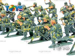 Набор солдатиков Sport Game, D5900