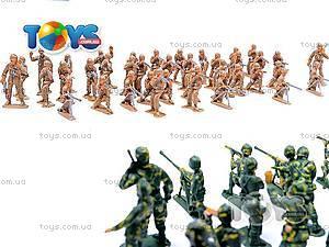 Набор солдатиков Sport Game, D5900, детские игрушки