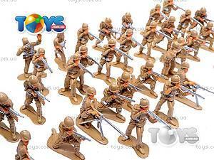 Набор солдатиков Sport Game, D5900, магазин игрушек