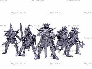 Набор солдатиков «Викинги», 361, отзывы