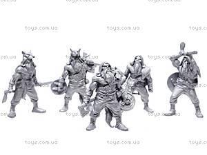 Набор солдатиков «Волкодавы», 379, купить