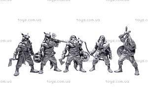 Набор солдатиков «Волкодавы», 379, фото