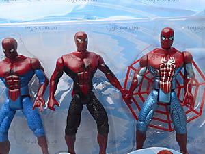 Детский набор героев  «Спайдермен», 89427, купить