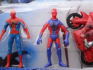 Детский набор героя мультфильма «Спайдермен», 200760, фото