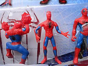 Набор для детей героя мультфильма «Спайдермен», 200723, купить