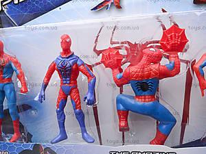 Набор для детей героя мультфильма «Спайдермен», 200723, фото