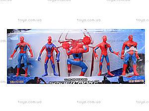 Набор для детей героя мультфильма «Спайдермен», 200723, цена