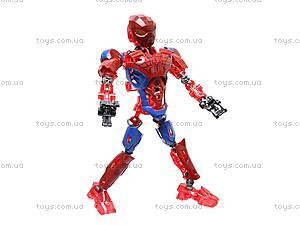 Набор «Spiderman» с маской, 8909, купить