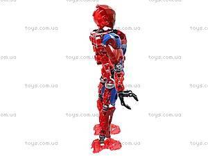 Набор «Spiderman» с маской, 8909, фото